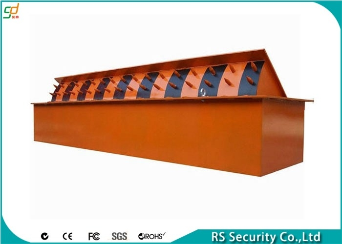 Access Control System Automatic Road Blocker Hydraulic Type