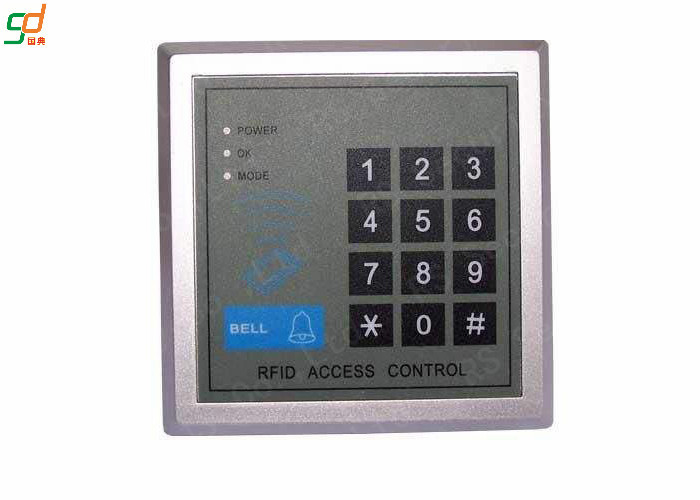 Factory Security  Access Control Devices 1 Card Reader Quantity HIGH SPEED