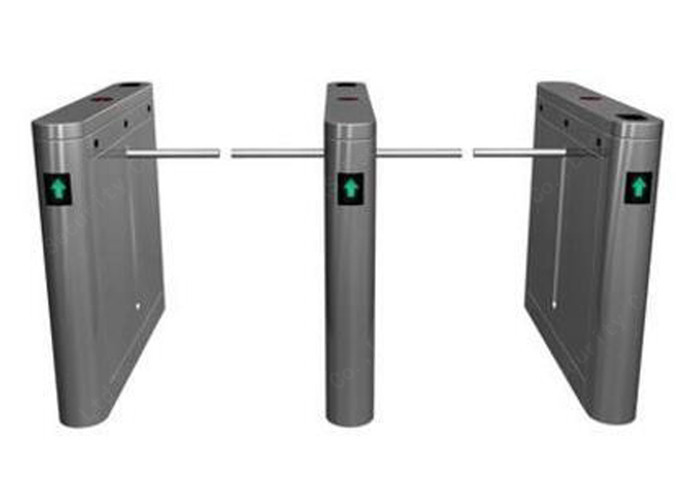 Intelligent Security Drop Arm Barrier Gate High-end Establishment Barrier